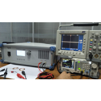 无线充电功率放大器应用原理
