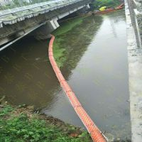 刘家峡水库拦污漂漂浮物拦截装置规格