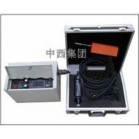 中西 SF6气体检漏仪 型号:CN63M/ED0502A 库号:M310734