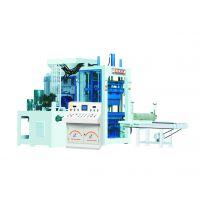 供应 东风砖机 QT12-15型 多功能全自动砌块成型机 免烧砖机