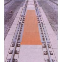 gcs-50吨轨道衡厂价直销、50T静态火车秤(三合)