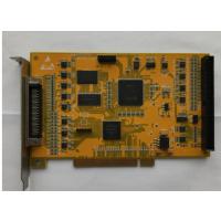 长期供应苏州灵猴LINKHOU多轴控制卡PC104运动控制卡,控制4-8轴,可扩展,软件支持定制