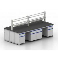 实验室家具 钢木实验台CKF-001 全钢通风柜厂家直销