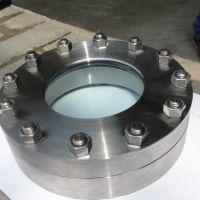 不锈钢焊接式卫生级视盅 不锈钢卫生级视盅 焊接式视盅
