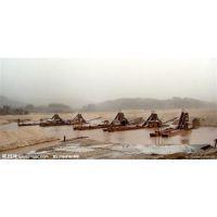 水洗轮挖沙船|挖沙船|扬帆机械