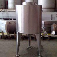 不锈钢食品发酵罐