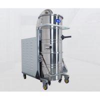 金洁大吸力工业级三相电动工业吸尘器JGY10075