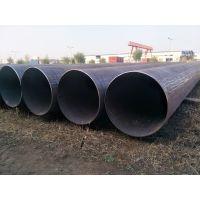 直缝钢管 材质Q235B 800*20在线正产中 欢迎广大客户洽谈