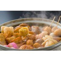 关东煮高汤技术加盟学关东煮做法到厨魂小吃培训班