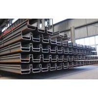 合肥徽商钢材市场H型钢钢板桩