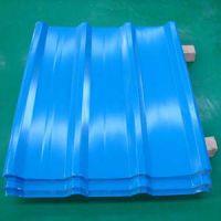 供甘肃兰州彩钢压型板和武威彩钢单板