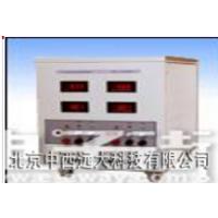 中西(LQS促销)直流稳压电源 型号:SL10-LW15J10库号:M342850
