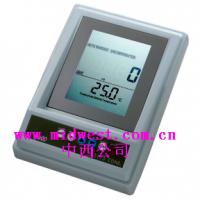中西dyp 台式电导率/盐度/TDS测试仪(标配) 型号:JENCO3173库号:M340433