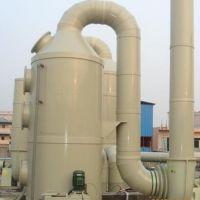水喷淋酸雾净化器 漆雾废气处理设备 环保设备行业热销品 晨明环保专业定制