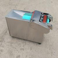 小型多功能660型号切菜机厂家直销各种规格食品厂食堂切片切丝机器