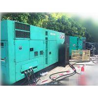 供应张掖市6月多地区停电应急发电机出租供电服务