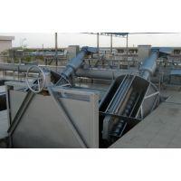 JX-FILTRATION 转鼓污水格栅机 旋转过滤污水处理设备 欢迎选购