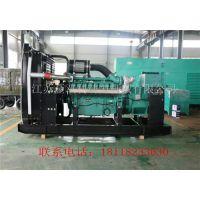 重庆科克 1000KW发电机 江苏厂家直销 建筑业等大型功用发电机 欢迎来电