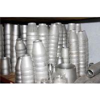 襄樊生产A234WP9低温钢大小头,A234 WP9合金钢大小头蒂瑞克