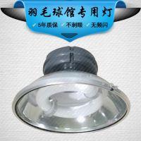 广东厂家直销150W200W室内羽毛球馆专用灯不刺眼无频闪低频无极灯