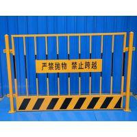 工地围网现货 江门建筑施工安全防护围栏 工具式栏杆 惠州楼层隔离护栏