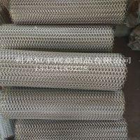 河北不锈钢网带 304链条输送带 可加工定制各种型号输送机网带