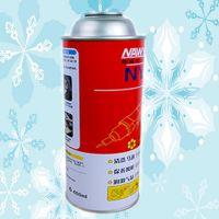 厂家金属包装罐 防锈剂防锈油气雾罐 灌装加工