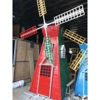 广西南宁市玉林市荷兰风车制作厂家