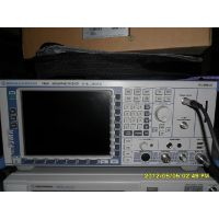 FSMR26-R&S 26.5GHz 测量接收机,频谱仪FSMR26 销售,租赁,回收