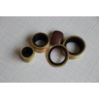 供应组合垫圈 英制G1/2 现货镀锌碳钢+NBR 不锈钢氟胶