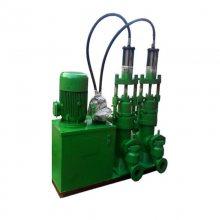 沈阳中拓生产YB-140D双缸瓷质柱塞泵代理加盟