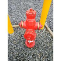 供应SSFT100/65防撞消防栓室外消火栓