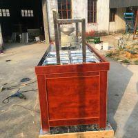 全自动腐竹油皮机 腐竹机生产厂家 定制多合手工油皮机