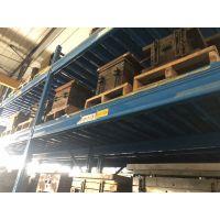 模具货架主要承载力出自于哪个主要支撑点