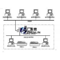 ZLBU-122 电机及电气技术实训装置(网络型) 上海振霖