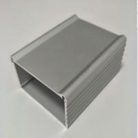 专业供应 铝材外壳 LED电源外壳 电源外壳