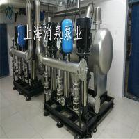上海消泉提供无负压供水设备TYW84-68-11-3管道离心泵