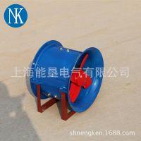 FT35-11-3.15# 0.37KW玻璃钢轴流风机 上海能垦低噪声轴流风机