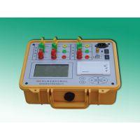 拓智普牌TPRLC-A变压器容量特性测试仪技术参数