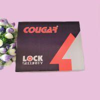 骥远包装专业生产智能门锁电子门锁盒五金印刷包装盒可定制