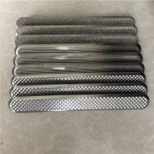 金聚进 菱格纹不锈钢盲道条规格 优质盲道条安装价格