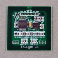 LINKRFID 高频ISO15693协议 I.CODE,TI 芯片RFID读写模块嵌入式读写模块