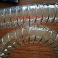 供应食品级透明软管 无塑化剂食品管 不含塑化剂软管,pu食品级钢丝软管