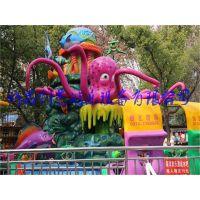 公园户外畅销的儿童水上游乐设施海洋欢乐岛创艺厂家优惠价专业定制销售