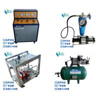 空调管道捡漏增压泵 气密性检测设备行业领先