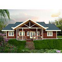 木屋材料|木屋|万林木屋厂家(在线咨询)