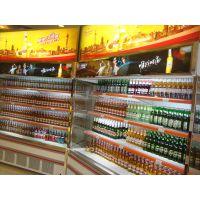 水果蔬菜保鲜展示柜、立式超市冷藏保鲜柜、展示柜质量好吗
