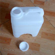 5L酒桶山东5l塑料桶5公斤PE酒桶带水嘴塑料桶生产厂家