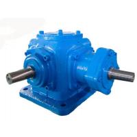 供应国宏乳化液泵配件 齿轮箱