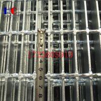 q235平台钢格板供应商/舟山平台钢格板供应商/热镀锌格栅板厂